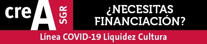 Nueva Línea COVID-19 Liquidez Cultura