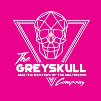THE GREYSKULL COMPANY AND THE MASTERS OF THE MULTIVERSE