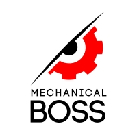 Mechanical Boss